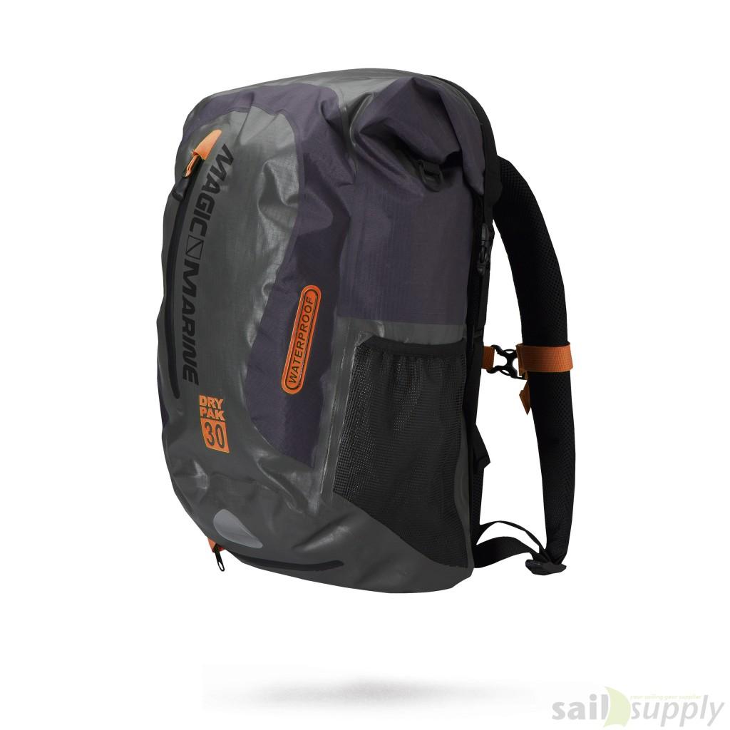 3fa6380caff Magic Marine Welded Backpack 30l - front