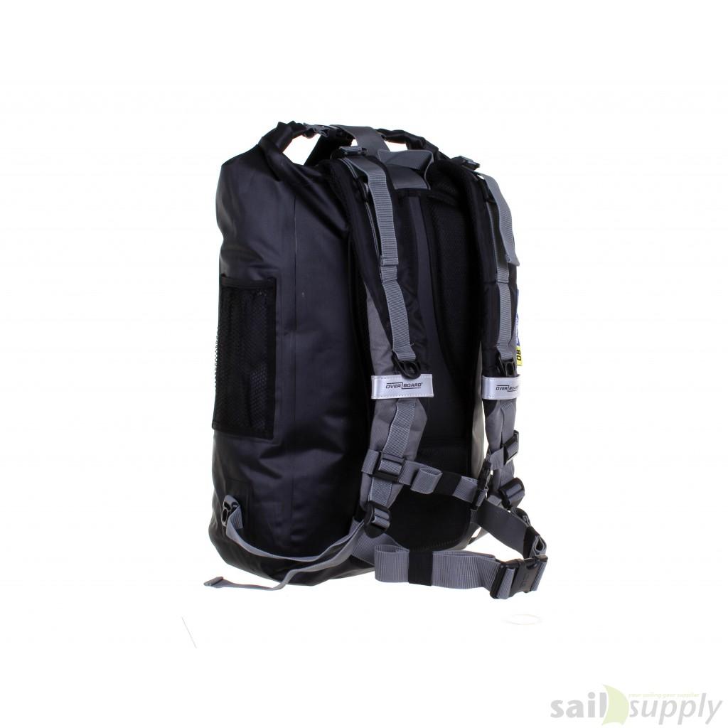 Overboard Pro Sports Waterproof Backpack 30 Ltr- Fenix Toulouse Handball 843ca3e3f1570