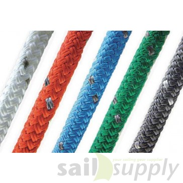 U-rope Coastal polyester lijn