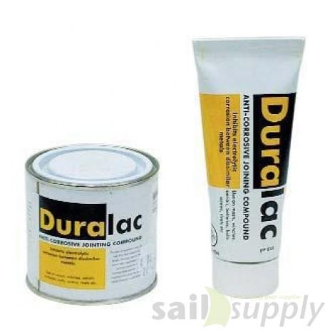 Duralac compound blik 0,25 ltr