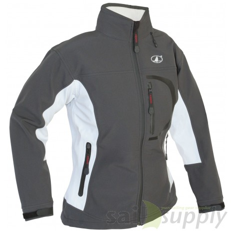 Softshell Jacket Harken Dames