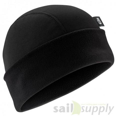 Gill i3 Beanie Hat Black