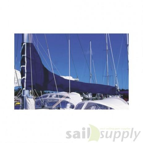 Plastimo zeilhuik dralon 3,25m