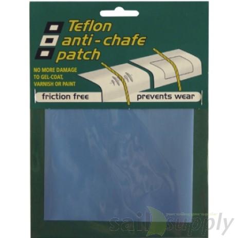 Anti slijtage deck tape (2 x 125mm x 150mm)