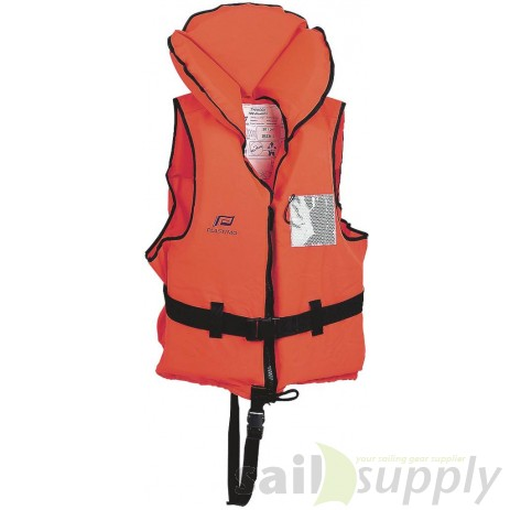 Reddingsvest 100N Plastimo Typhoon