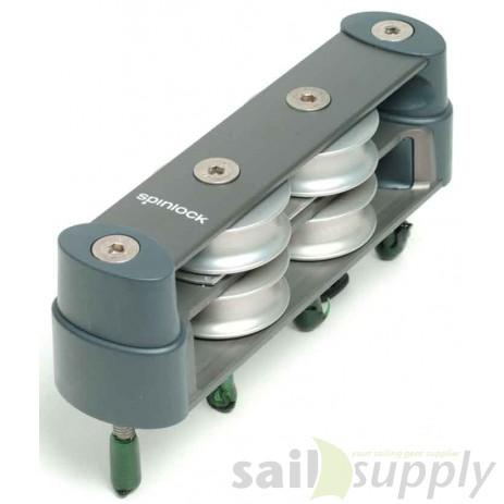 Spinlock valgeleider4x50 mm