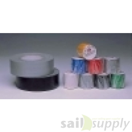 Duct tape zilver 5 mtr