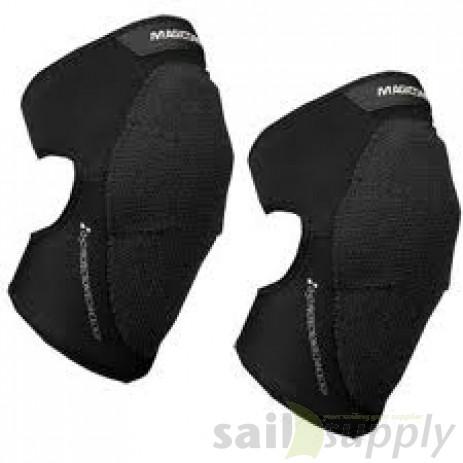 Magic Marine kneepads D3O set