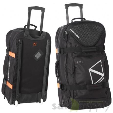Magic Marine Travelbag Pro - front and back