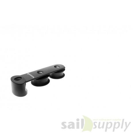 Spinlock Valgeleider 2x 38 mm schijf a-symetisch