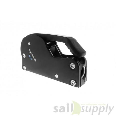 Spinlock XCS enkel 8-14 mm zwart XCS0814/1B