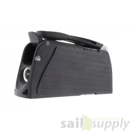 Spinlock Power Clutch CTiC 8-12mm zij montage BB (verlijmen), zwart