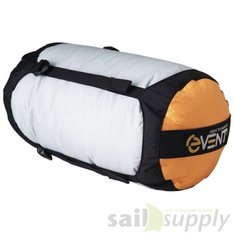 Sea to Summit eVENT Compression Dry Sack L 20L Grey/Yellow