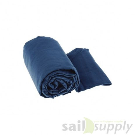 Sea to Summit Cotton Liner Long Pacific Blue