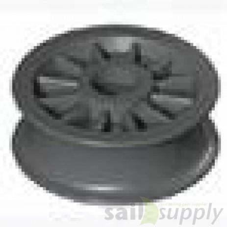 Spinlock valgeleider met aluminium schijf