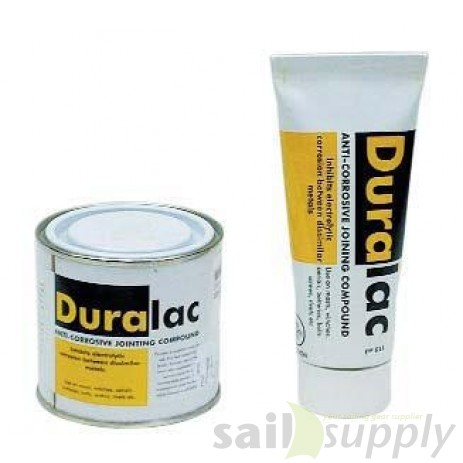 Duralac compound tube 115 ml