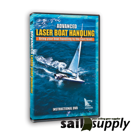 Laser boot handeling DVD
