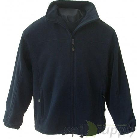 Dry Fashion Fleece vest Wangerooge met Windstop Heren