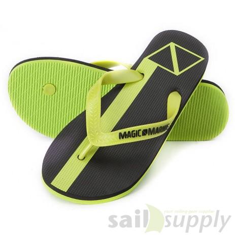 Magic Marine Funky Flops slippers