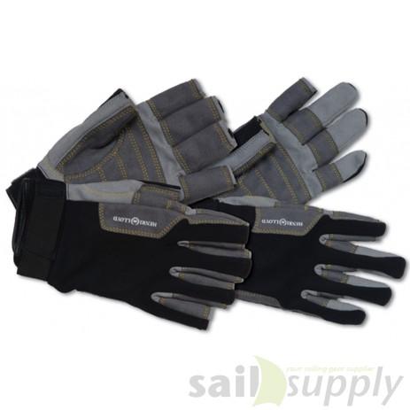Henri Lloyd Stealth Pro Glove zeilhandschoenen kort