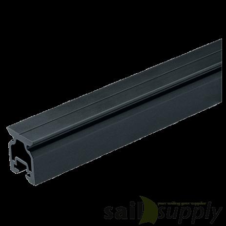 Harken 22mm SB overloop rail CB hoog 120cm
