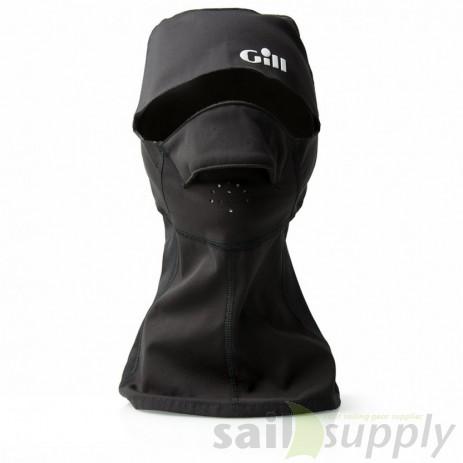 Gill i4 Storm Hood Black