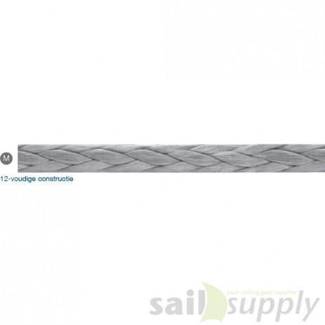 Maffioli SK78 Ultra Dyneema lijn constructie