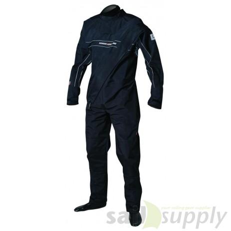 Magic Marine Regatta Breathable Drysuit Junior zwart