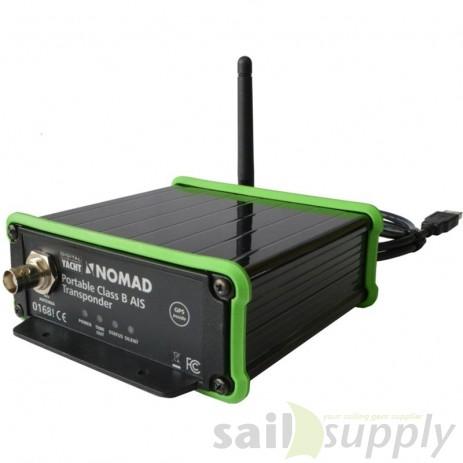 Digital Yacht NOMAD Portable Class B AIS Transponder with USB/WIFI/GPS