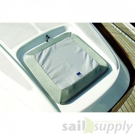 Blue Performance Hatch Cover 5
