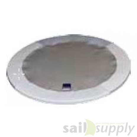 Blue Performance Hatch Cover 13 Round