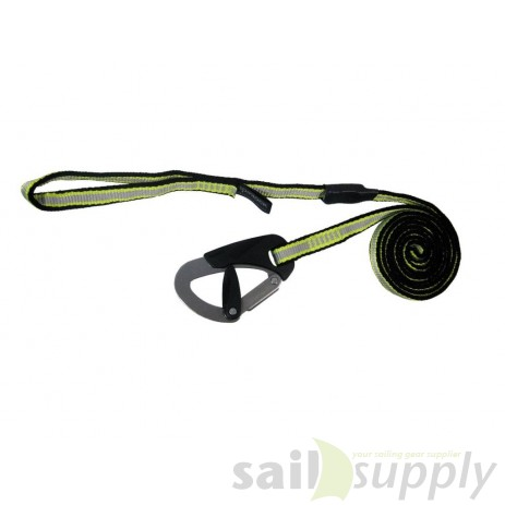 Spinlock Performance 2 Link (1 Clip) Safety Line