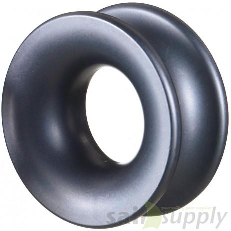 Loop thimble TyeTec aluminium ring