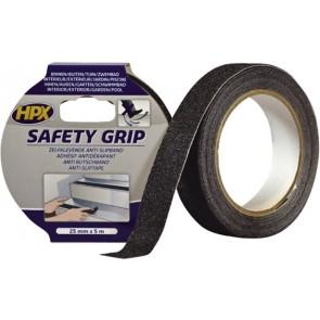 Safety Grip - semi-transp. 25mm x 18 M