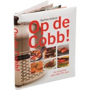 """Cobb Kookboek deel 3 (""""Op de Cobb"""")"""