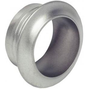 Ring chroom 13mm