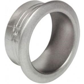 Ring chroom 19mm