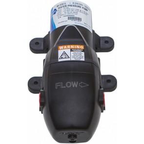 Jabsco Par-Max1+ Drinkwaterpomp 24V 37 l/m 35 psi