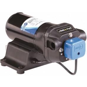 Jabsco VFlo Drinkwaterpomp 12V 19 l/m 35psi