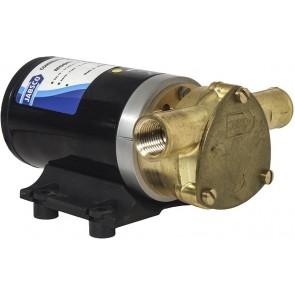 """Jabsco bilge- en dekwaspomp Water Puppy 24V 32 l/m 1/2"""""""