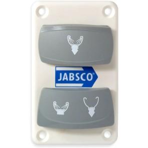 Jabsco Schakelpaneel (37045/245)
