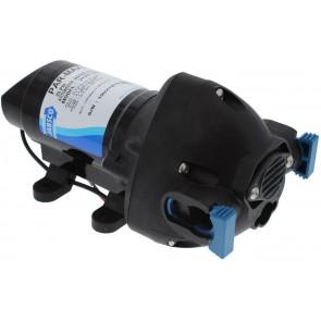 Jabsco Spoelwaterpomp 12V DeLuxe Flush Toiletten