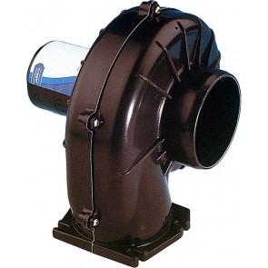 Jabsco Ventilator 12V 42 kuub/min 75 mm Flensmontage
