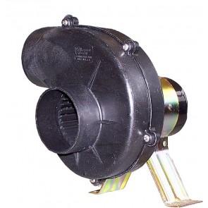 Jabsco Ventilator 12V 42 kuub/min 75 mm Flex Montage