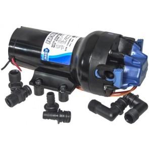 Jabsco Par-Max Plus4 Drinkwaterpomp 12V 15 l/m 25 psi