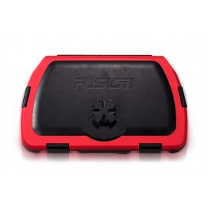 Fusion WS-DK150R Active Safe - Stereo Active Dock - Rood