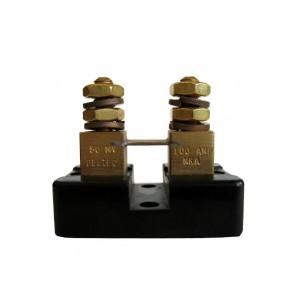 Nasa Shunt BM1 / Compact 50mV 100Amp