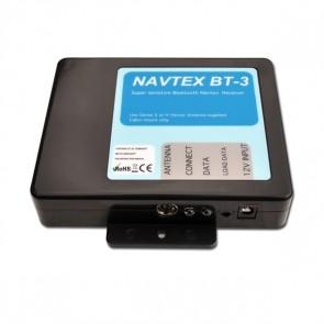 Nasa Navtex BT-3 black box met staafantenne (Serie 2)