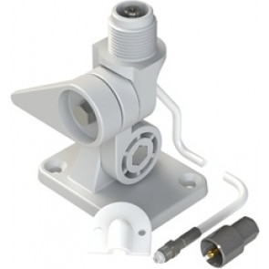 Pacific Aerials SeaMaster - P6111 VHF+AIS kantelvoet+5m kabel
