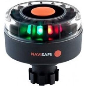 Navisafe Navilight Tricolor 2NM met Navibolt basis